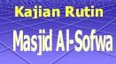 Kajian Rutin Masjid Al-Sofwa